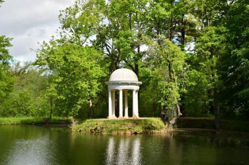 Park Lützschena